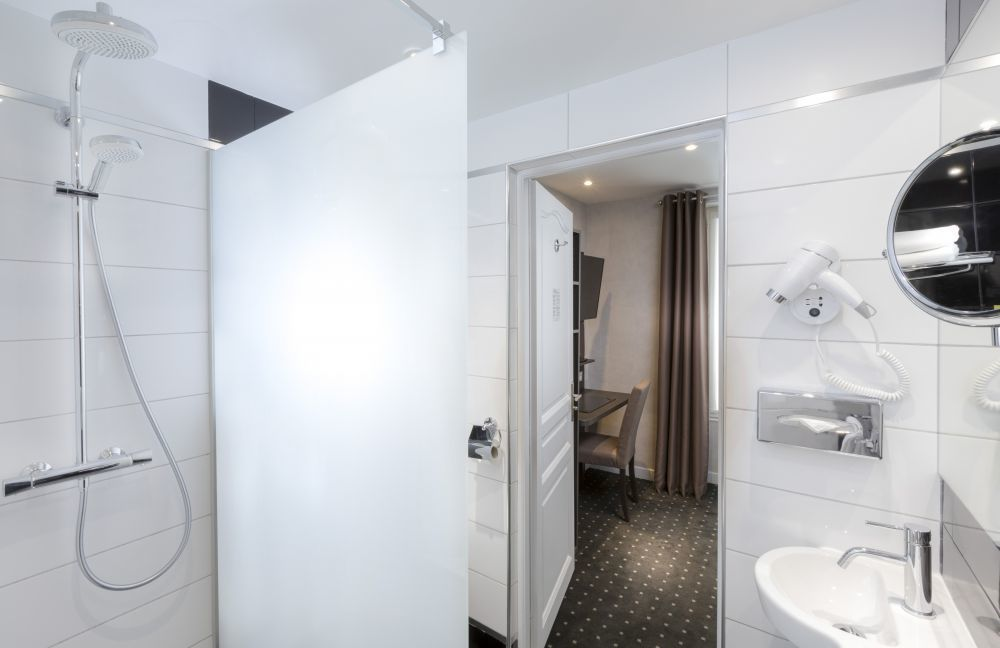 Hotel Paris Paix - Superior comfort Adjoining Room